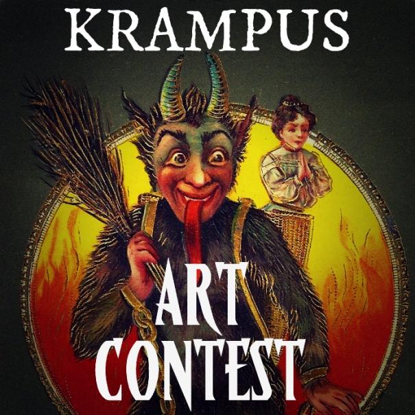 Krampus 5-6
